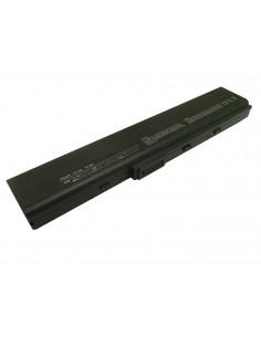 Batteri Asus A31-B53 A31-K42 A31-K52 A32-K42 4400mAh