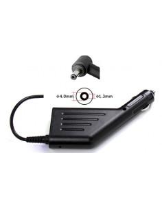 12V billaddare 19V 4.0x1.35mm