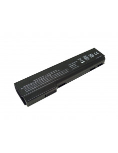 Batteri HP Compaq 6360b 6460b 6560b 8460p 8560p 6-cell