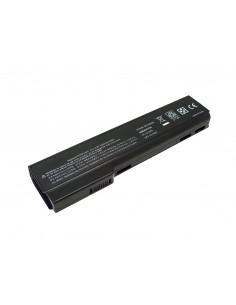 Batteri HP Compaq 6360b 6460b 6560b 8460p 8560p 6-cell