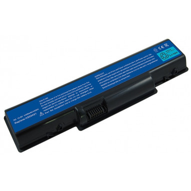 Batteri för Acer AS09A31 4400mAh