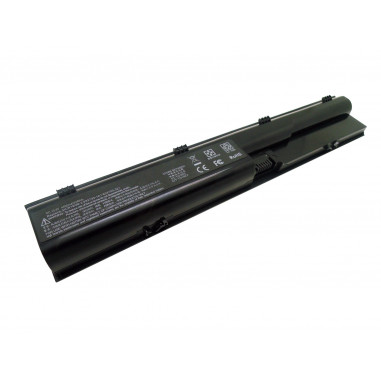 Batteri HP ProBook 4330s 4430s 4530s 4440s 4540s 6-cell