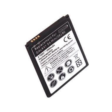 Batteri Samsung Galaxy S4 mini GT-I9190 1900mAh EB-B500BE