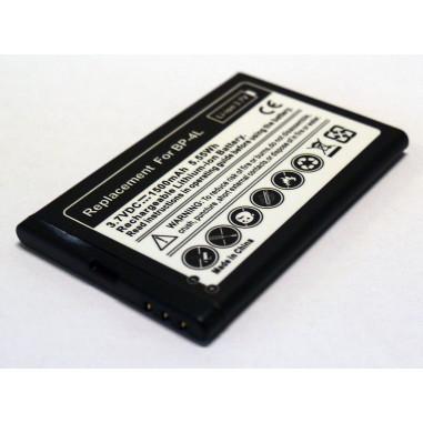 Batteri Nokia BP-4L 1500mAh