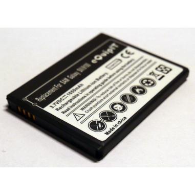 Batteri Samsung Galaxy S2 i9100 1650mAh
