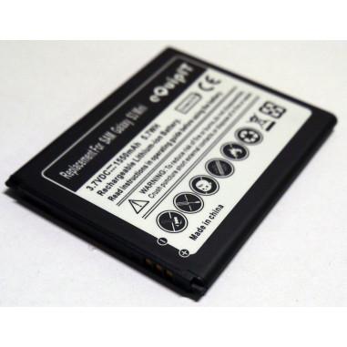Batteri Samsung Galaxy S3 Mini i8190 EB425161LU 1550mAh