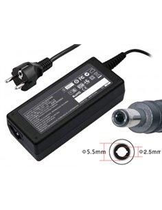 Laddare 19V 3.95A 75W 5.5x2.5mm