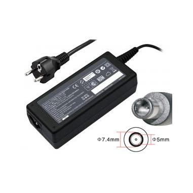 Laddare 18.5V 3.42A 65W 7.4x5.0mm