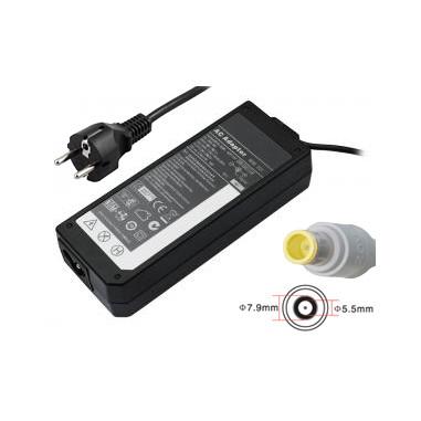 Laddare ThinkPad 20V 4.5A 90W 7.9x5.5mm