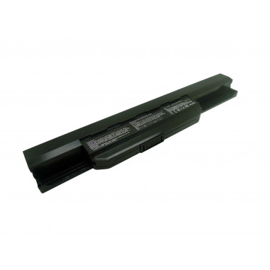 Batteri Asus A43 A53 K43 K53 X43 X53 6-cell