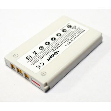 Batteri Nokia BLB-2 830mAh