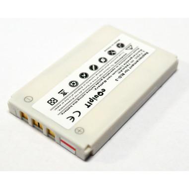 Batteri Nokia BLD-3 780mAh