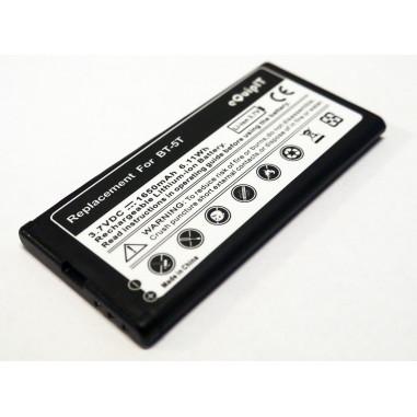 Batteri Nokia BP-5T 1650mAh