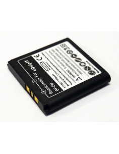 Batteri Nokia BP-6M 1070mAh