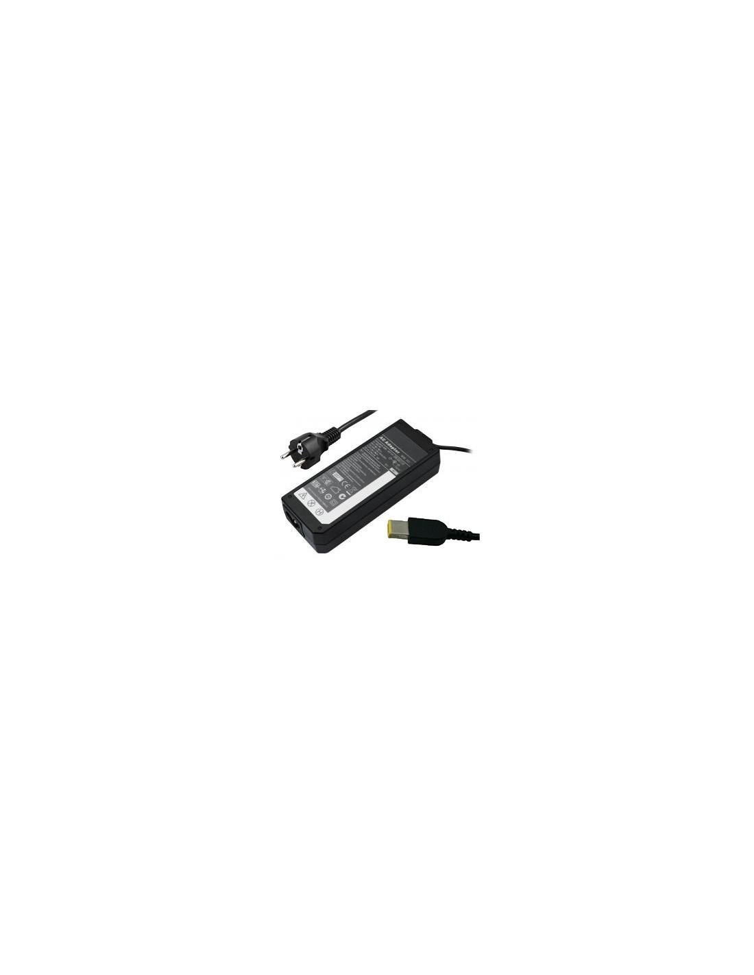 Laddare för Lenovo 20V 2.25A 45W slim tip