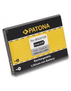 Batteri HTC BA-S450 1600mAh
