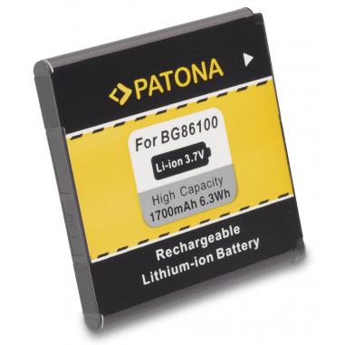 Batteri HTC BA-S560 1700mAh