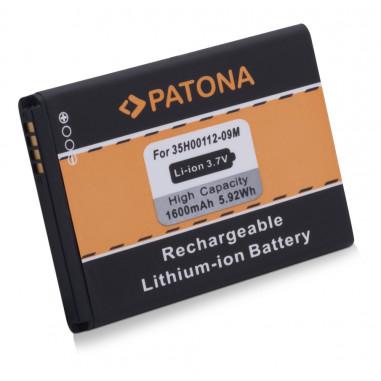 Batteri HTC BA-S440 1600mAh