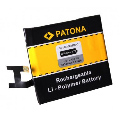 Batteri Sony Xperia Z LIS1502ERPC 2330mAh