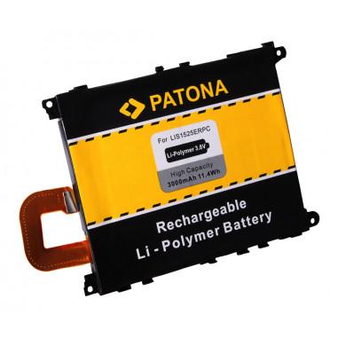 Batteri Sony Xperia Z1 LIS1525ERPC 3000mAh