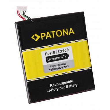 Batteri HTC One X BJ83100 1800mAh