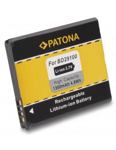 Batteri HTC Wildfire S BA-S460 1300mAh