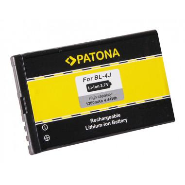 Batteri Nokia BL-4J 1200mAh