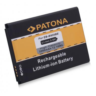 Batteri Samsung Galaxy Note 3 B800 3200mAh