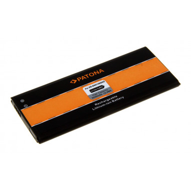 Batteri Samsung Galaxy Note 4 N9100U EB-BN910BBE 3220mAh