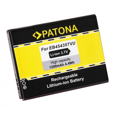 Batteri Samsung Galaxy Pocket EB454357VU 1200mAh