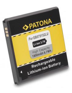 Batteri Samsung Galaxy Galaxy S EB575152VU 1800mAh