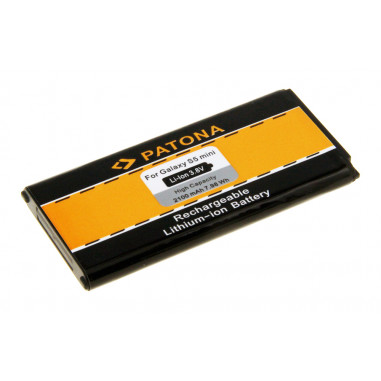 Batteri Samsung Galaxy S5 Mini EB-BG8000 2100mAh
