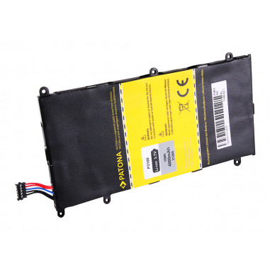 Batteri Samsung Galaxy Tab 2 SP4960C3B 4000mAh