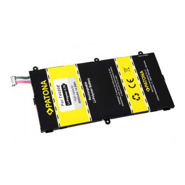 Batteri Samsung Galaxy Tab 3 T4000E 4000mAh