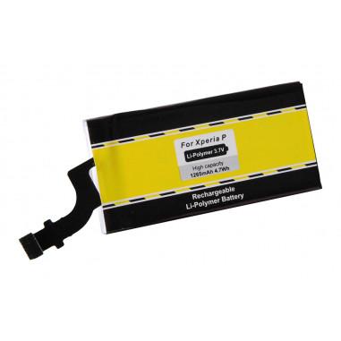 Batteri Sony Xperia P AGPB009-A001 1265mAh