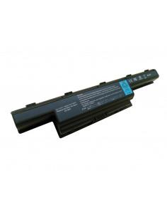 Batteri Acer Aspire AS10D3 6600mAh