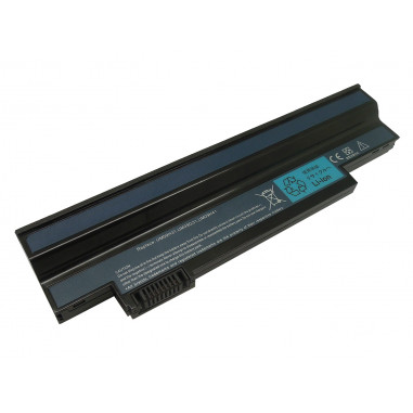 Batteri Acer Aspire One UM09C31 6600mAh