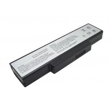 Batteri Asus A32-K72 A32-N71 4400mAh
