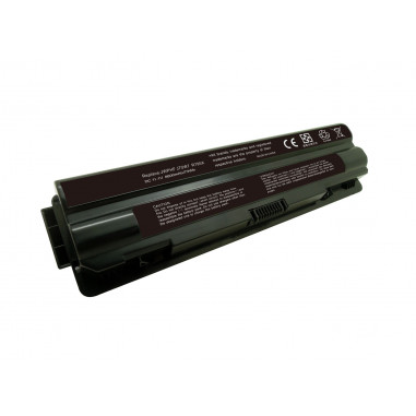 Batteri Dell XPS 312-1123 312-1127 6600mAh