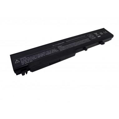 Batteri Dell Vostro 1710 1720 312-0740 4400mAh
