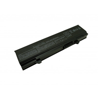 Batteri Dell Latitude E5400 E5500 KM668 4400mAh