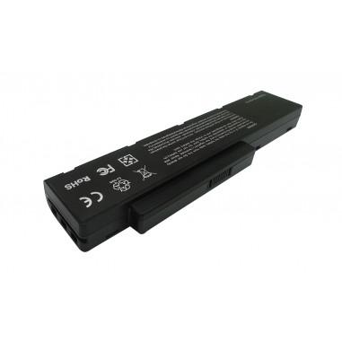 Batteri Fujitsu Li3710 Li3910 Pi3560 4400mAh