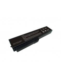 Batteri Fujitsu SQU-518 SQU-522 4400mAh