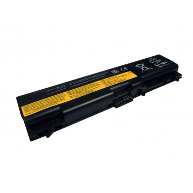 Batteri Lenovo ThinkPad T430 T530 W530 70+ 4400mAh