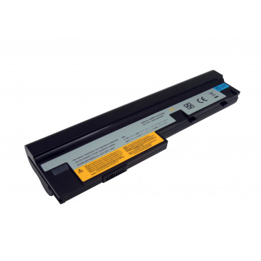Batteri Lenovo IdeaPad 57Y6442 4400mAh svart