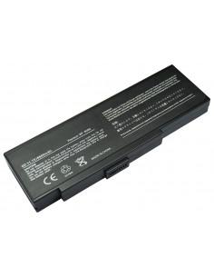 Batteri Packard Bell BP-8089 4400mAh