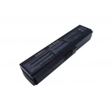 Batteri Toshiba PABAS117 6600mAh