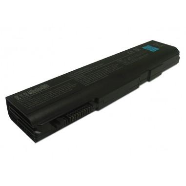 Batteri Toshiba PA3788 4400mAh