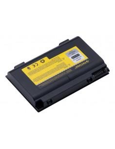 Batteri Fujitsu FPCBP176 4400mAh