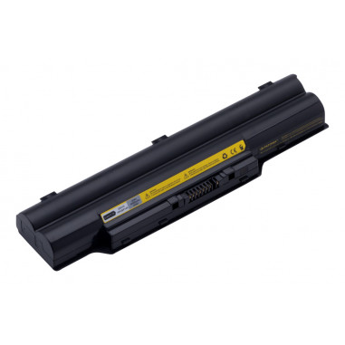 Batteri Fujitsu FMVNBP146 4400mAh